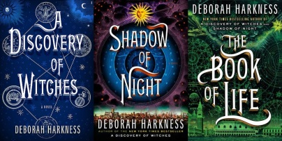 all-souls-trilogy-deborah-harkness